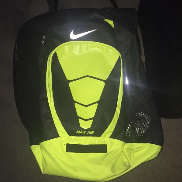nike vapormax backpack